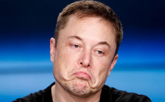 Після твітів про біткоїн Маск за день збіднів на 15 млрд доларів