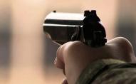 Магазинна стрілянина: вбив бабусю з онуком та застрелився сам