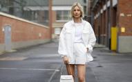 Найактуальніші шорти літа: з чим поєднувати модний тренд