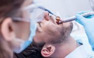 У день народження: на Вінничині після візиту до стоматолога помер чоловік