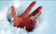 На Любомльщині поліцейські знайшли замерзаючого в снігу чоловіка