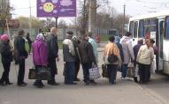 Півтори години чекають автобус: лучани не можуть дістатись до дачних масивів