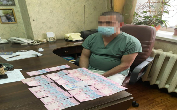 Заробляли гроші на померлих від COVID-19: у Києві затримали патологоанатомів