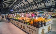 Волинь ділова: найбільша вітчизняна мережа відкрила понад 100 нових супермаркетів*