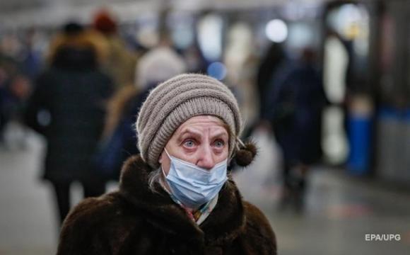 В Україні стало більше пенсіонерів