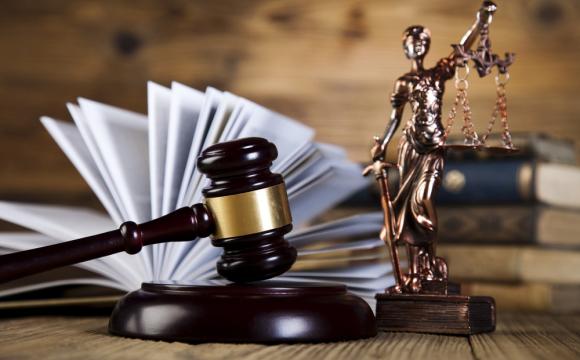 Через суд заблокували рішення Волинської ОДА