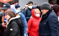 У МОЗ пояснили правила маскового режиму