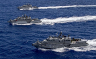 Пентагон замовив два патрульних катери для України