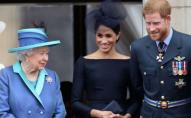 Єлизавета ІІ поговорить з принцом Гаррі «без свідків»