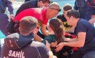 Українська парашутистка мало не загинула у Туреччині