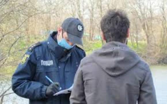 Стало відомо, кого будуть штрафувати першого за відсутність маски