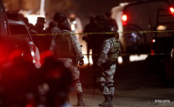 Зухвалий напад на конвой поліції у Мексиці: понад 10 загиблих