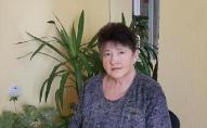 На Волині померла заслужена вчителька України
