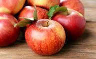 В Україні сильно подорожчали яблука