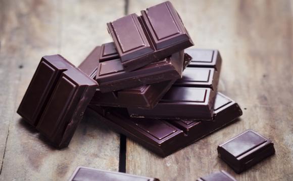 До України завезли отруйний шоколад