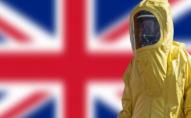 У Великобританії різко поширюється новий штам коронавірусу