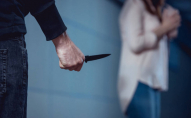 Чоловік зарізав 23-річну дружину імітувавши її самогубство