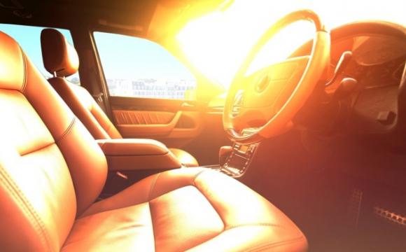 Як вберегти машину від нагрівання на сонці: топ порад