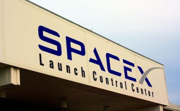 SpaceX погодилася запустити український супутник