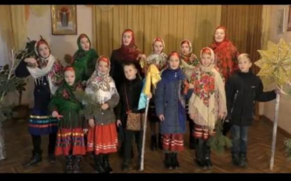 Дитячий колектив з Волині переміг у престижному міжнародному конкурсі. ФОТО