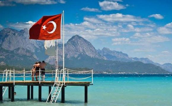 У Туреччині надпотужний землетрус