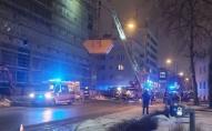 На будівництві у Польщі загинув українець