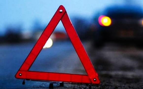 Поблизу Луцька багатодітний батько збив на смерть пішохода