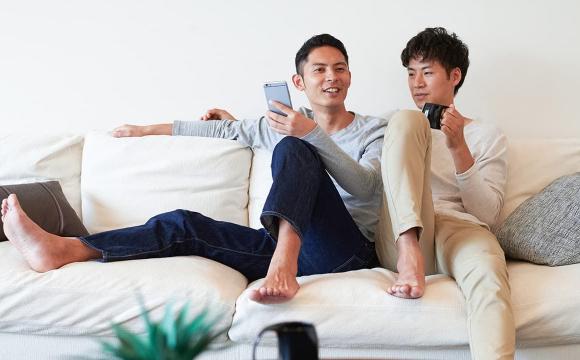 Суд Японії дозволив брати шлюб геям і лесбійкам
