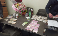 Поліція затримала двох одеситів, які збували в'язням наркотики