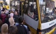 У Луцьку жителі просять встановити зупинку на одній із вулиць