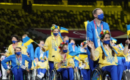«Едельвіка» у Токіо: одяг паралімпійців пошитий з волинських тканин