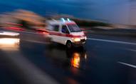 У ДТП постраждала 32-річна волинянка