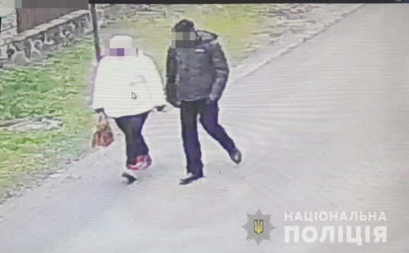 Під Луцьком на чоловіка напала подружня пара з ножем. ФОТО