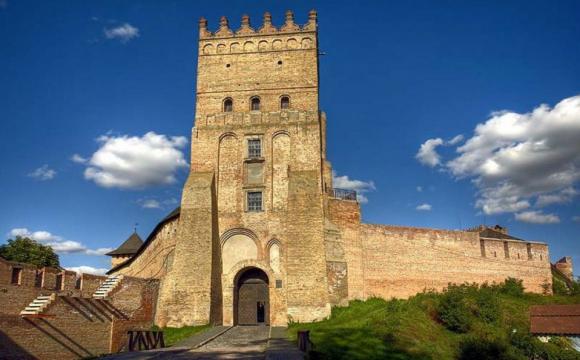 Запрошуємо лучан відвідати заходи присвячені відзначенню 935 річниці Луцька, які відбудуться 12-13 вересня