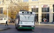 У Луцьку просять відновити тролейбусний маршрут