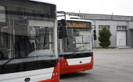 У Луцьку з'явиться 59(!) нових тролейбусів