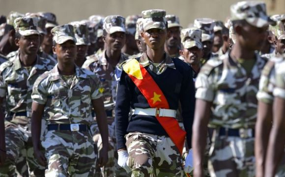 Війна в Ефіопії: влада заявила про взяття столиці бунтівного регіону