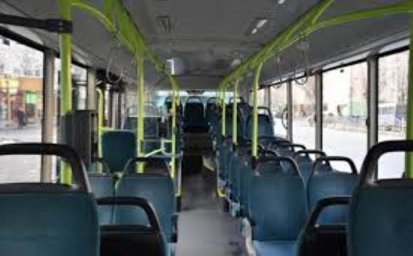 Вже сьогодні вулицями Луцька їздять нові автобуси