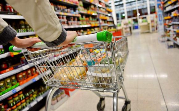 До Великодніх свят ціни на продукти залишатимуться стабільними – Мінекономіки