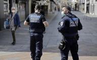 У Парижі стрілянина біля лікарні, є жертви
