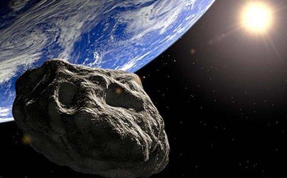 118-метровий астероїд мчить із шаленою швидкістю до Землі