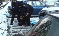 У Ковелі поліція безпідставно «заламала» хлопця. ФОТО. ВІДЕО