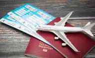 Туристка випадково переплутала рік вильоту літака. ВІДЕО