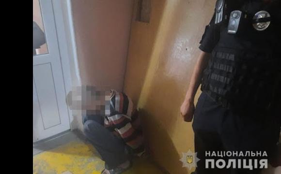 Відрубав дружині голову поки та спала: подробиці подвійного вбивства у Луцьку