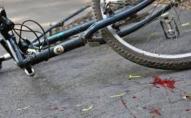 На Волині водій на смерть збив листоношу на велосипеді та втік