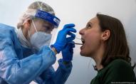 Україна зіштовхнулася з третьою хвилею пандемії - медик