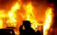 Порізав колег по чарці і підпалив себе: у власному будинку згорів волинянин