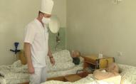 У Луцьку 7 людей потрапили до лікарні через обмороження. ФОТО. ВІДЕО