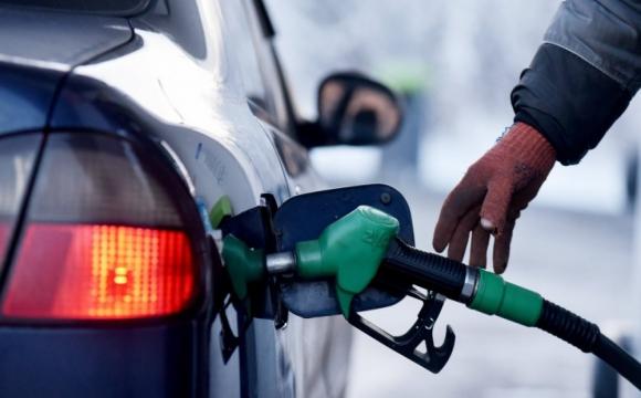 АЗС підняли ціни на бензини та дизельне паливо