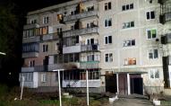 47-річна жінка заживо згоріла у власній квартирі